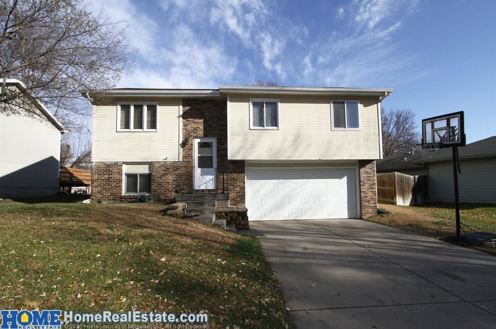 3 Bedroom Home in Lincoln - $145,000