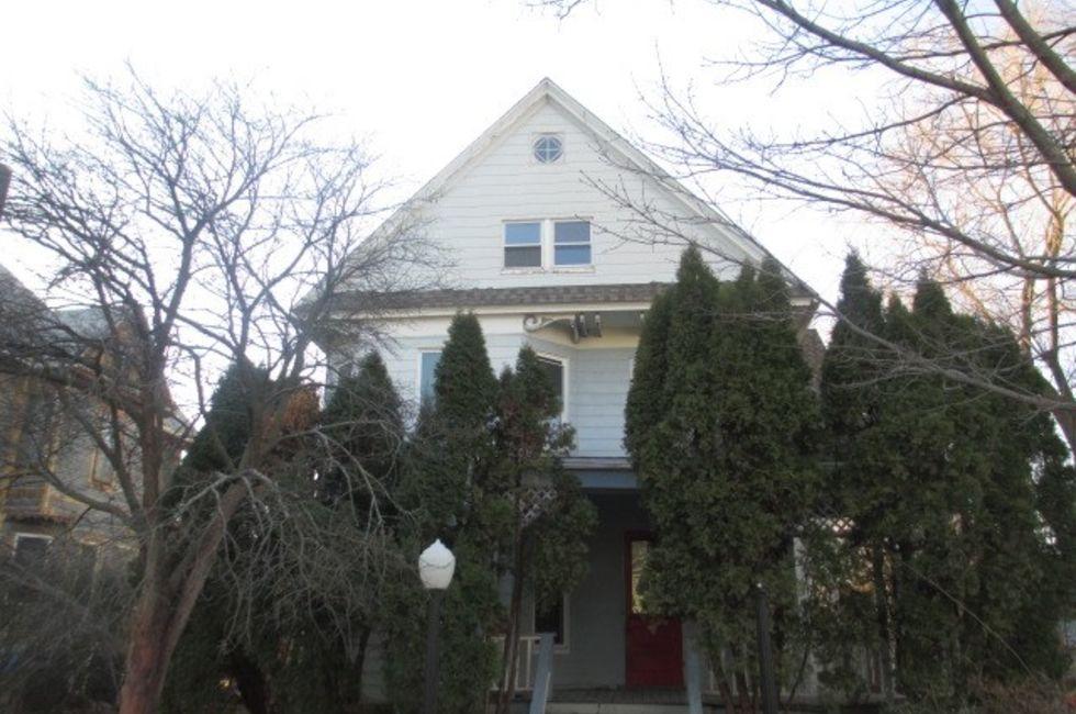 3 Bedroom Home in Rock Island - $40,200