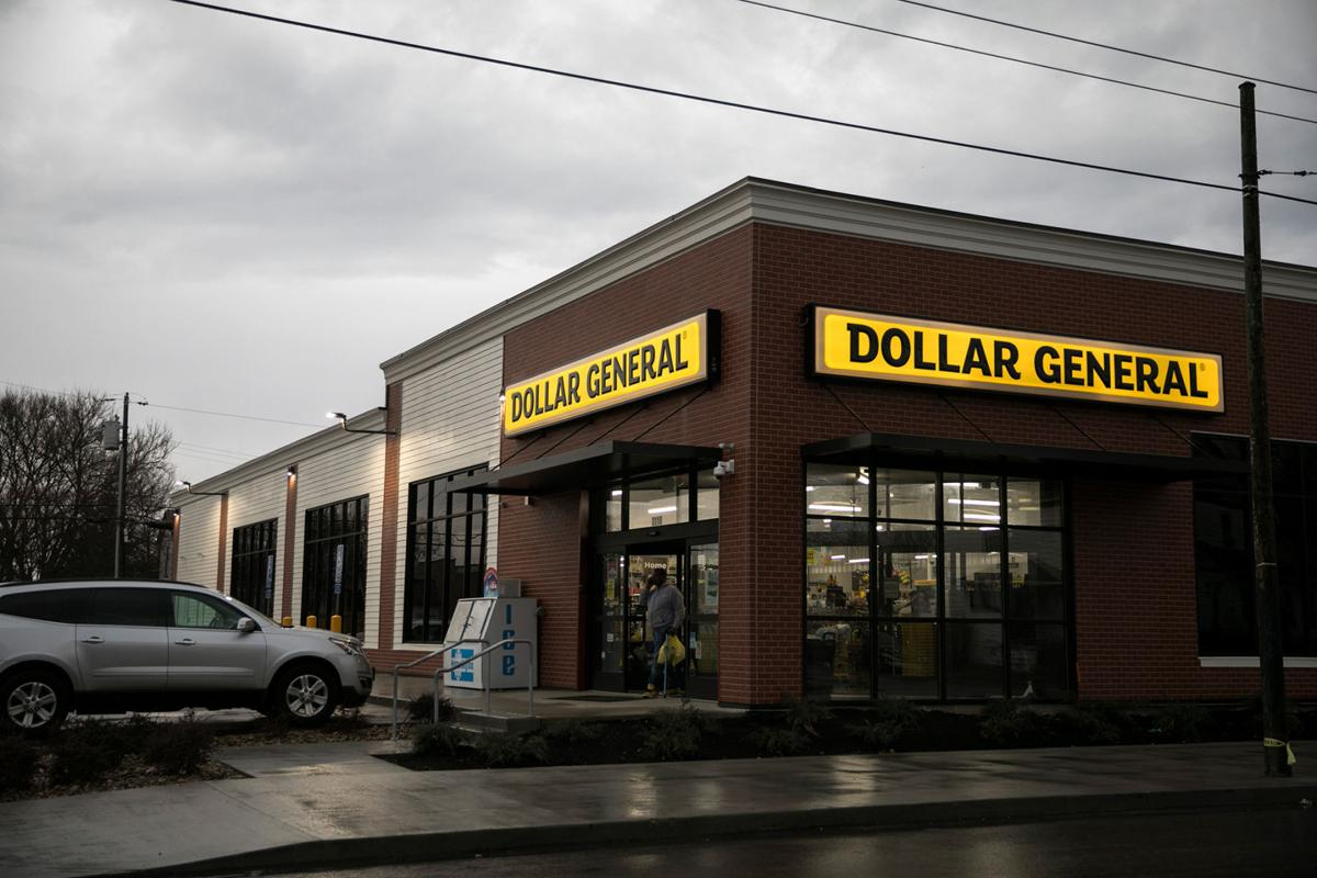 Dollar General is cheap, popular and spreading across America. It's also a robbery magnet, police say