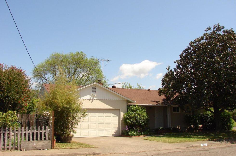 3 Bedroom Home in Napa - $459,000