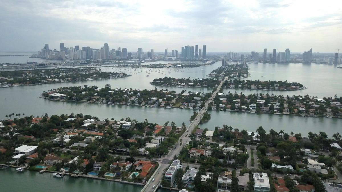 Florida Sea Level