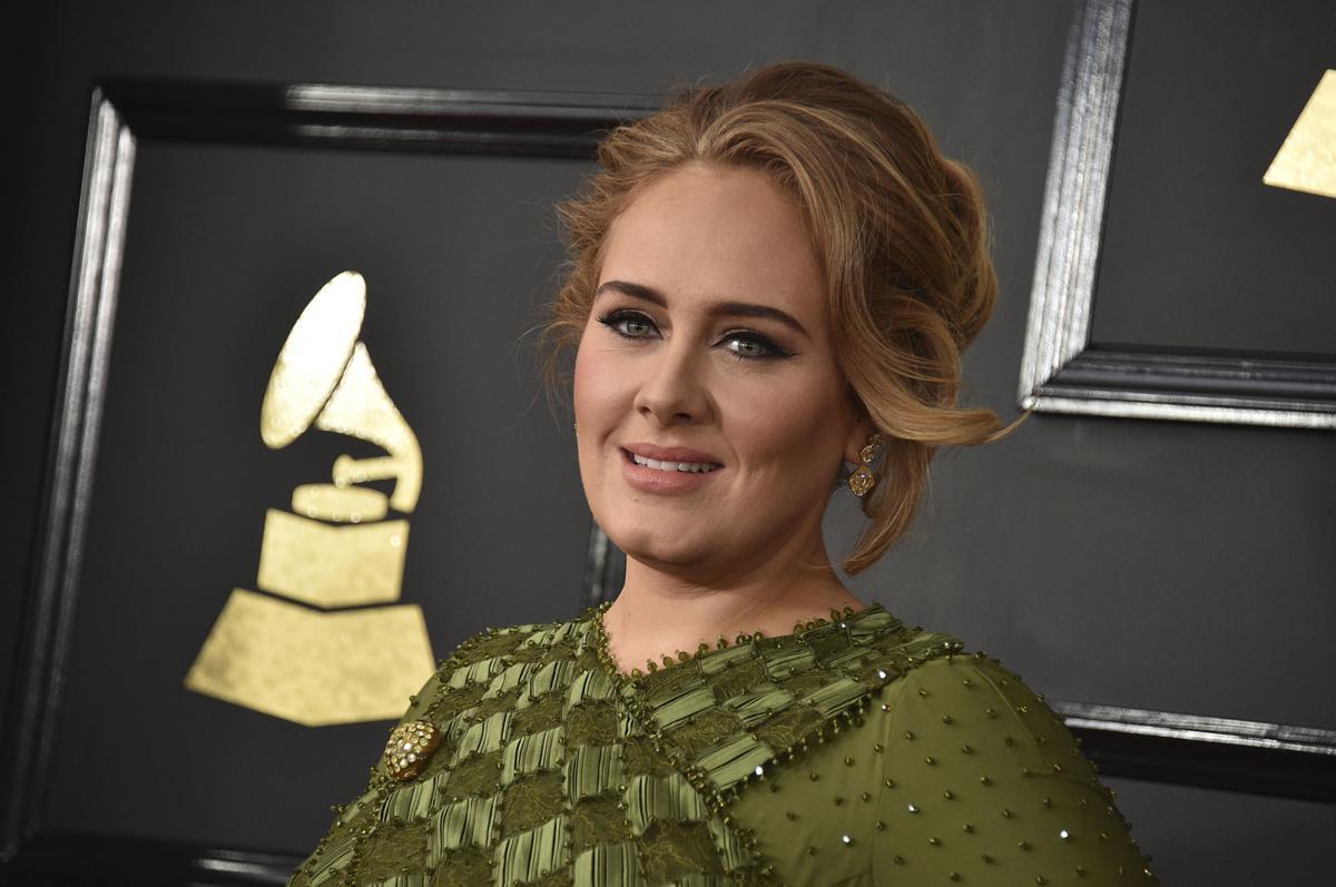 People Adele