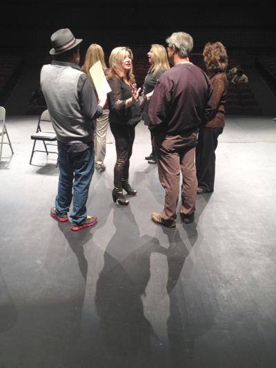 "St. Clair County's ""Got Talent"" organizers"