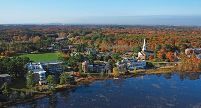 Gordon College campus