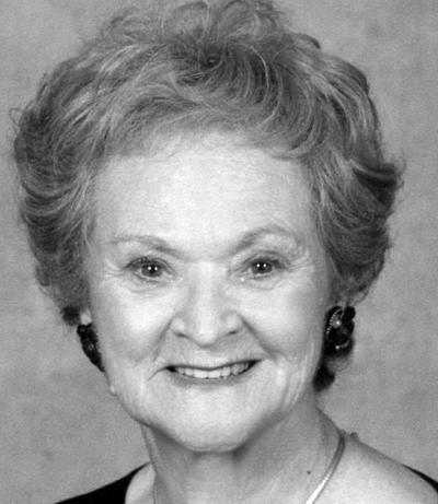 Margaret Vaughn