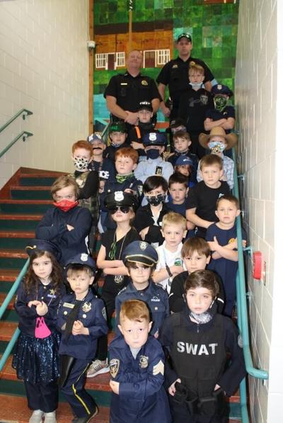 Kid Cops