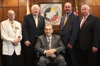 St. Clair County Commission