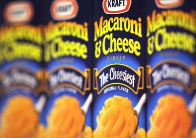 Kraft Mac & Cheese just got duller. You can thank (or blame) 'The Food Babe.'