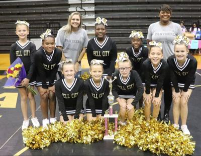 Pell City Youth Cheer