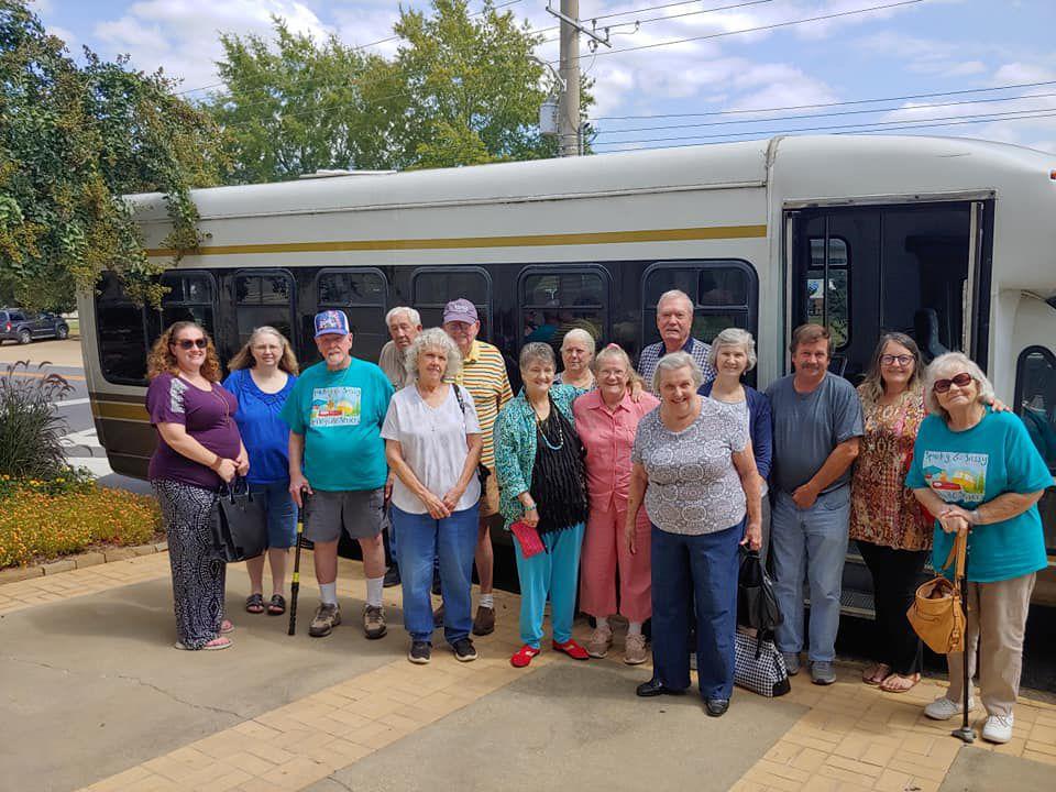 Springville Senior Center
