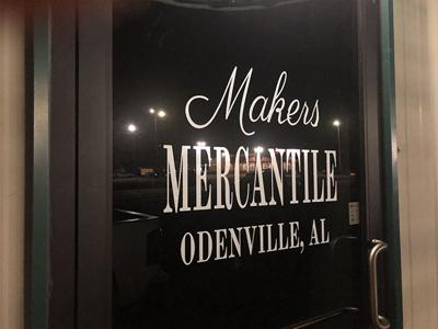 Makers Mercantile Shop