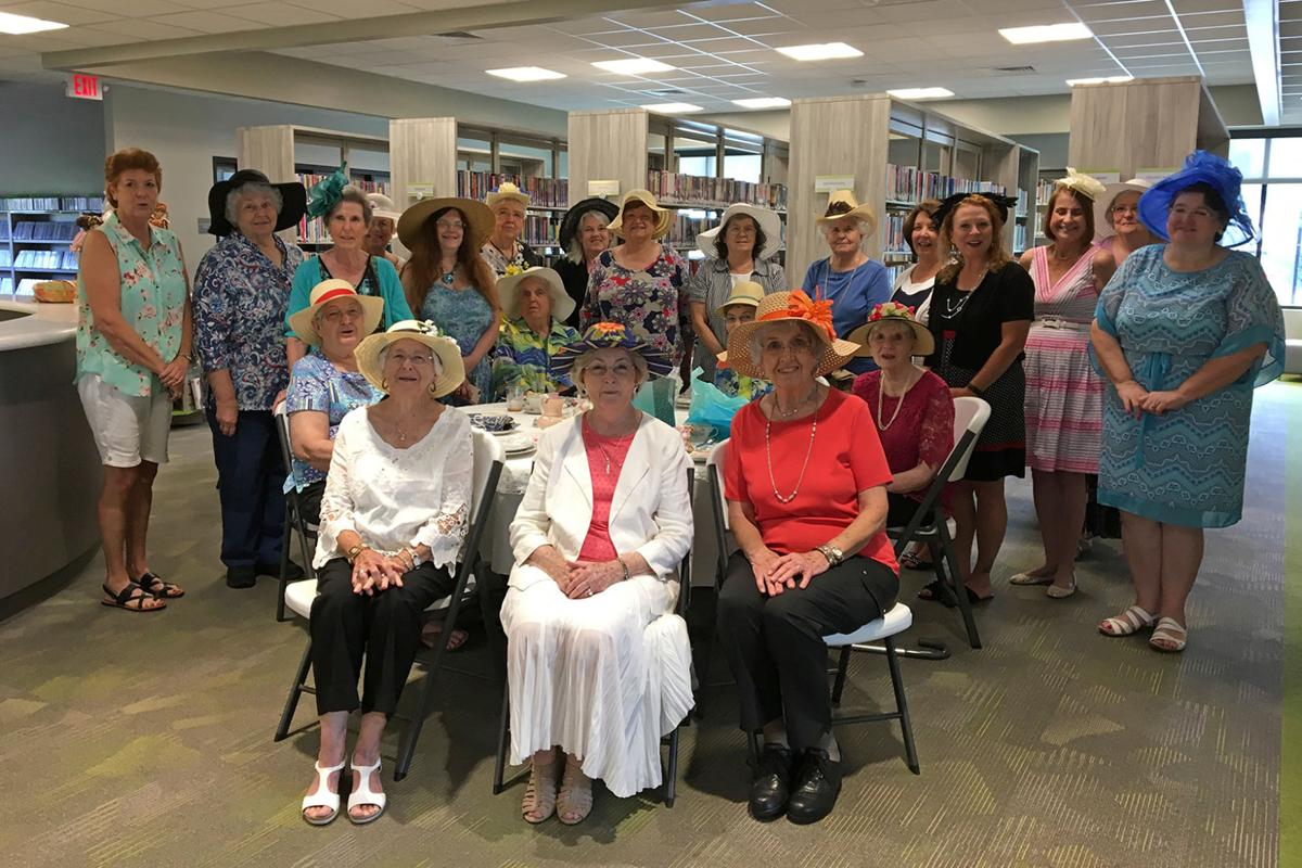 Moody Library Fancy Hat Tea Party_300res.jpg