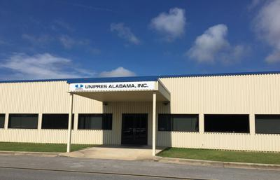 Unipres Alabama