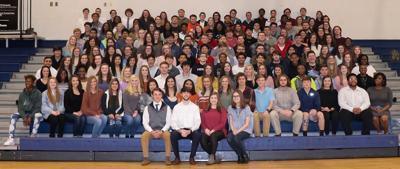 Moody High School Class of 2019