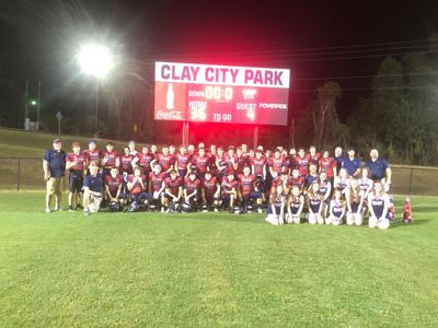 East Central Patriots