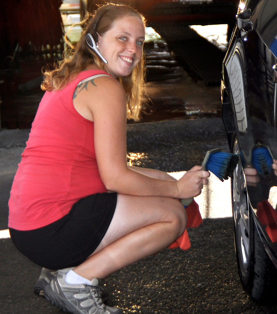 Get The Details On Classic Car Wash In Pell City