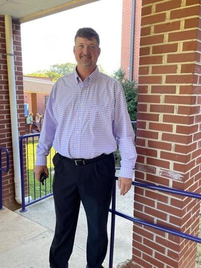Chris Hill - Springville Elementary