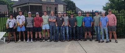 Springville Anglers