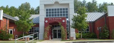 City of Ashville