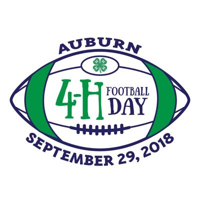 4-H Football Day