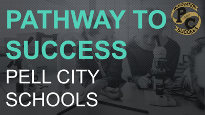 Pathway to success pell city slide
