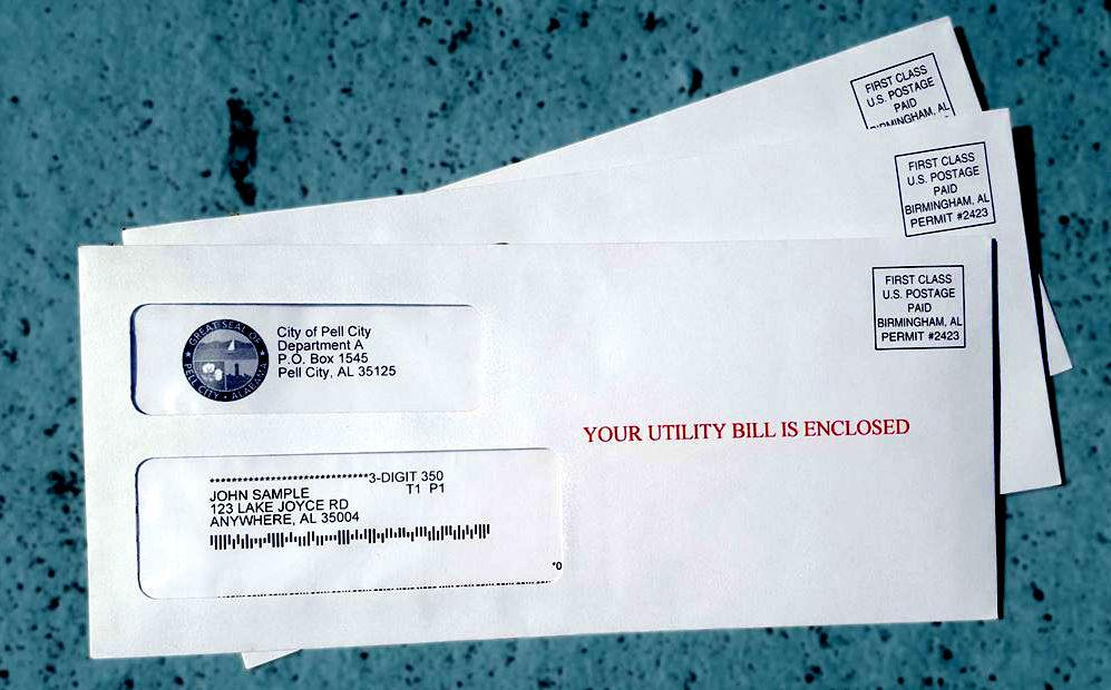 City improving payment methods for water bill | News