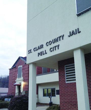 Pell City Jail