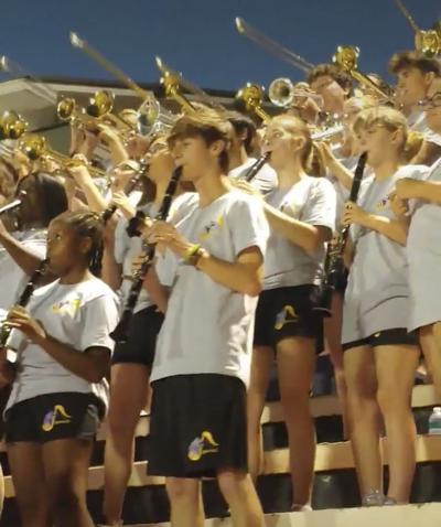 Springville Band