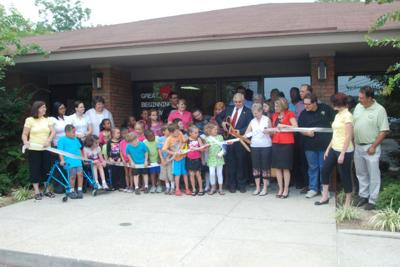 Great beginnings Academy opens on Parkway Drive | News | newsaegis.com