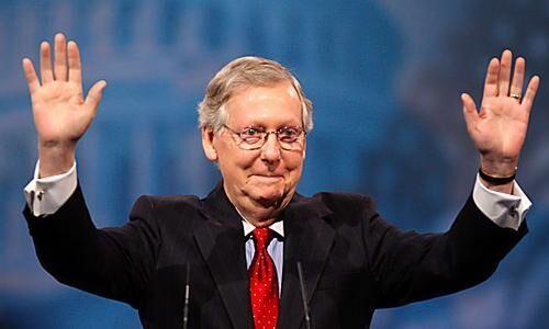 Hypocrisy shades Supreme Court pick