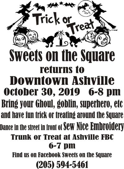 Sweets on the Square