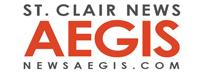 St. Clair News-Aegis - Article