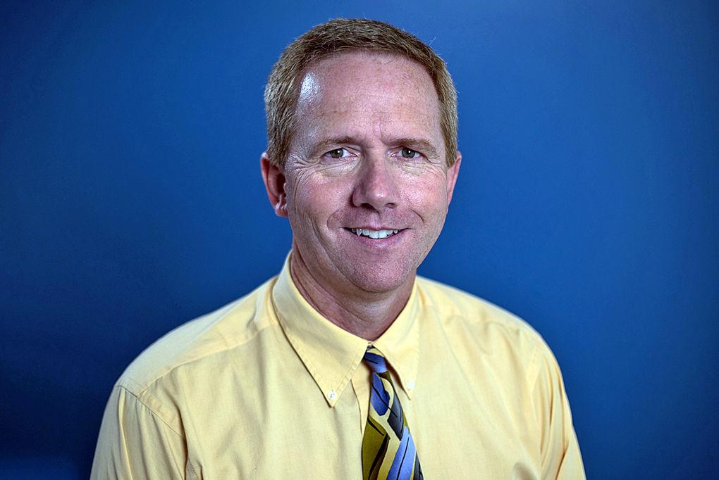 Mark Laughner