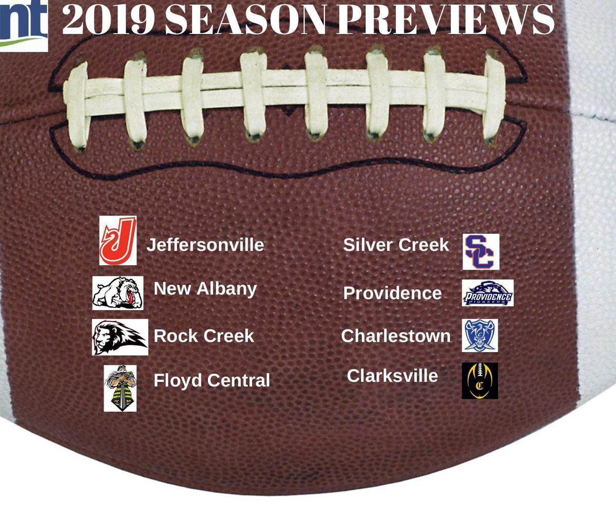 2019 previews
