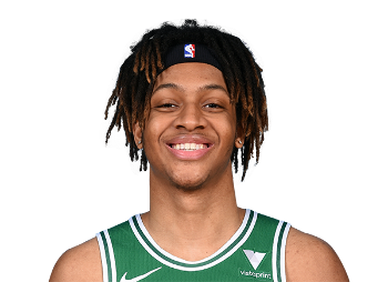 Romeo Langford head shot