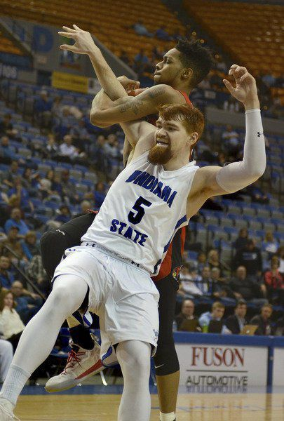 Kentuckiana-proud Sycamores look forward to their shot against No. 4 Louisville