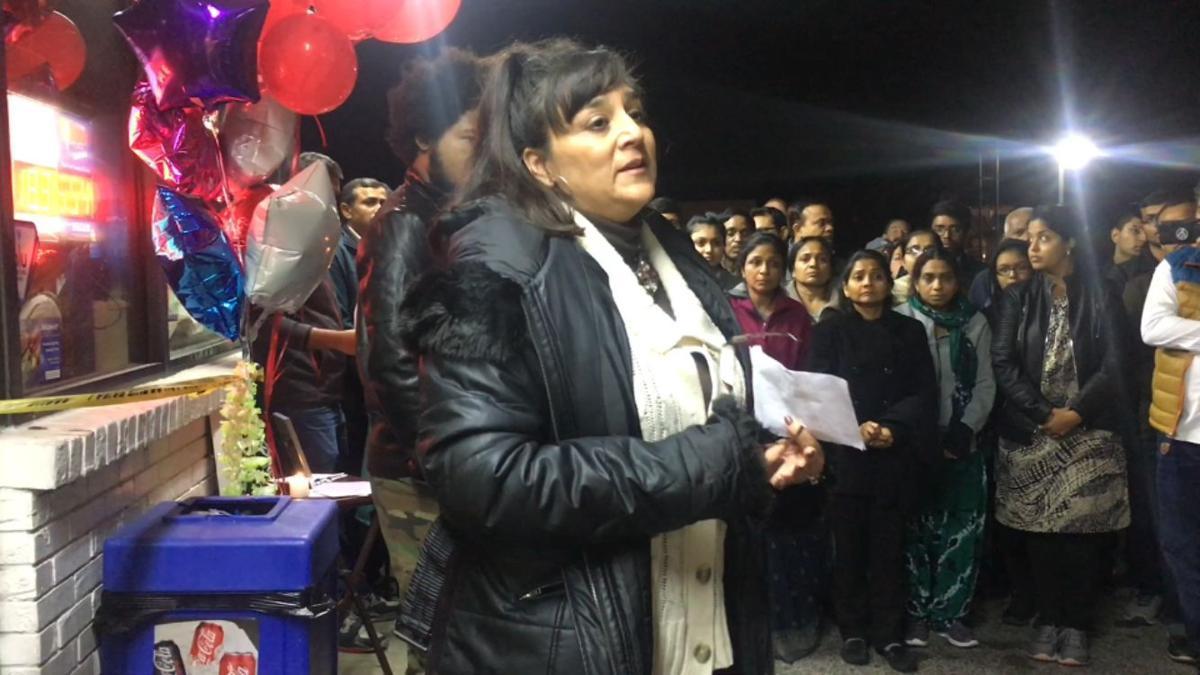 Praful Patel Vigil-3