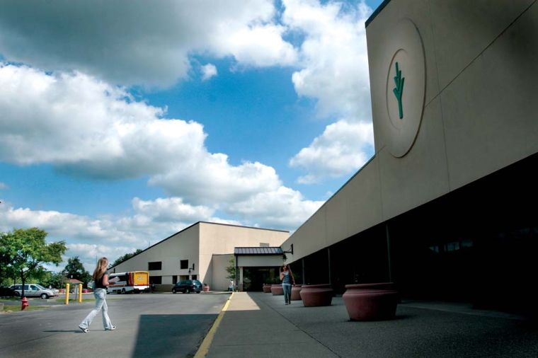 Ivy Tech in Sellersburg starts fall breaking records | Education ...