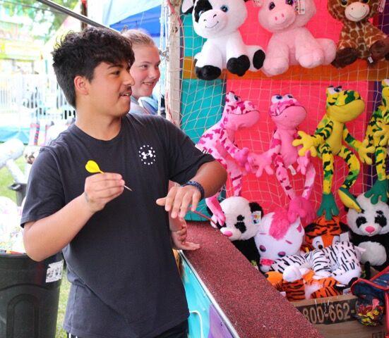Clark County fair 1