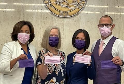 Judge masks 2