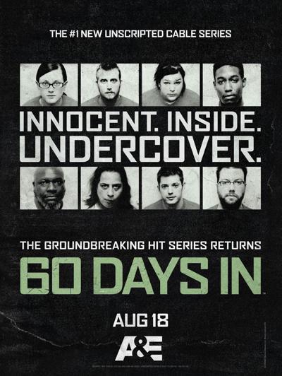 '60 Days In' Season 2