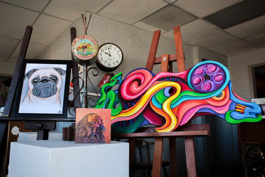 CREATIVE CONNECTIONS: Jeffersonville Public Arts Alliance ...