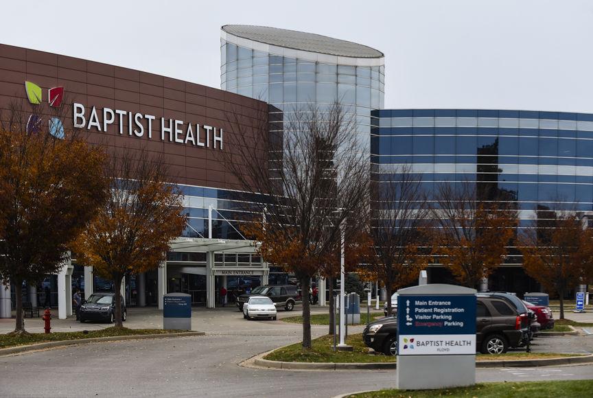 Baptist Health (copy) (copy)