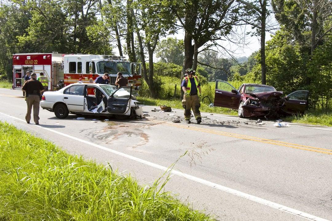 Harrison County man killed in Floyd County wreck | News