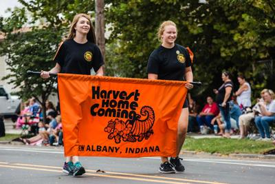 Here S The Full List Of 2017 Harvest Homecoming Winners