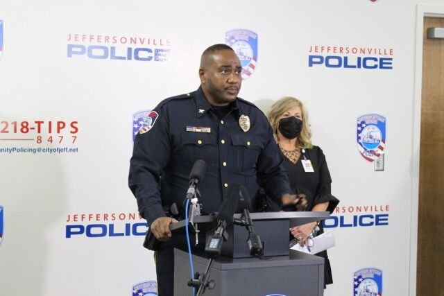 Lifespring and police 1
