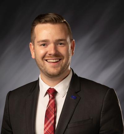 State Rep. Zach Payne LATEST
