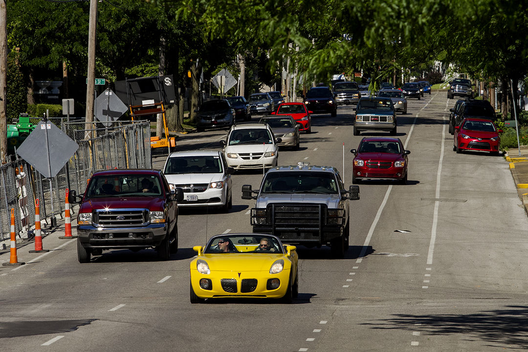 Saturday Spotlight: One-way streets pic02