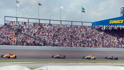 100th Indianapolis 500 (copy)
