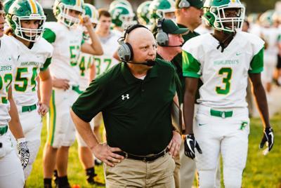 High School Notebook Glesing Resigns As Floyd Football Coach